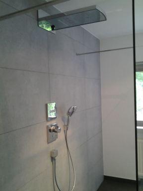 Badkamer renovatie Neerijse