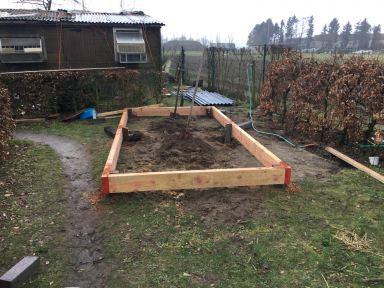 Maatwerk tuinhuis Oppuurs