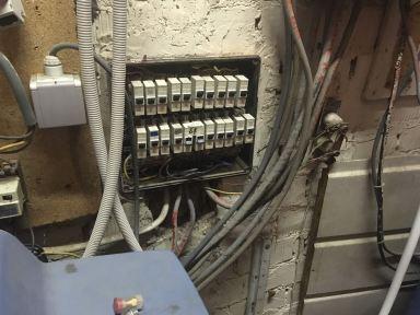 Elektriciteit Liezele