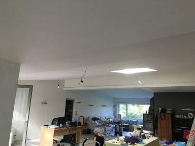 Totaal renovatieproject Liezele
