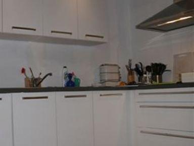 Keuken   Gent