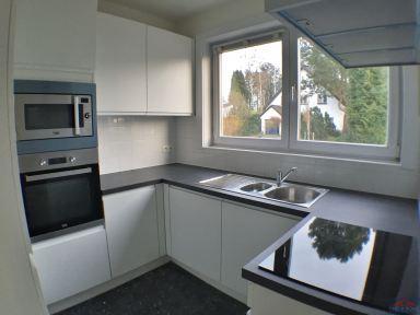Keuken renovatie Overijse