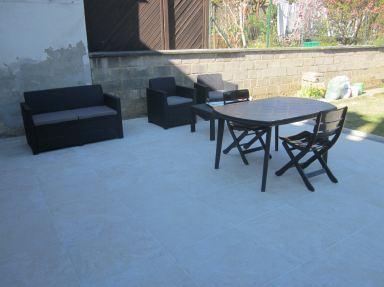 Tegelen teras