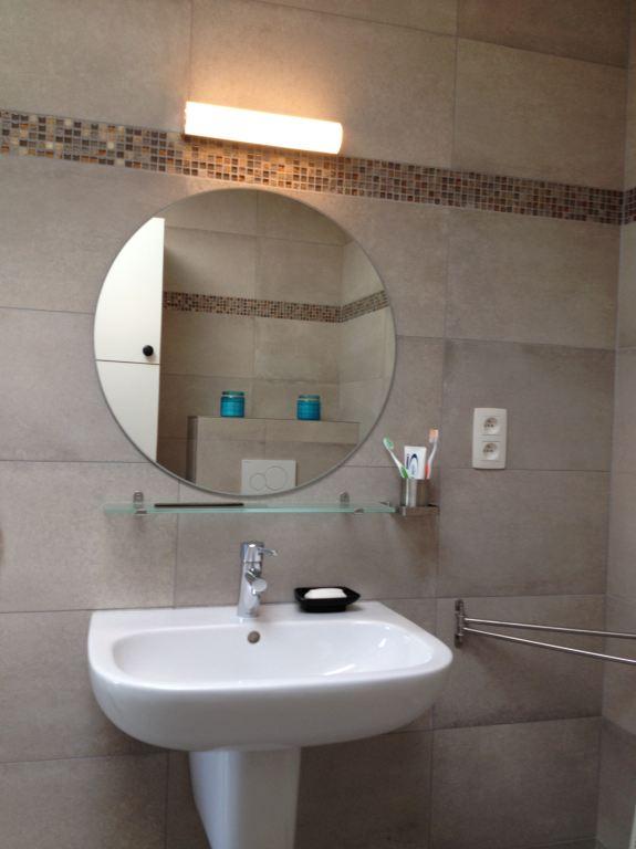 Badkamer renoveren Herselt