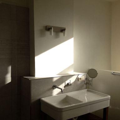 Badkamer renoveren Aarschot
