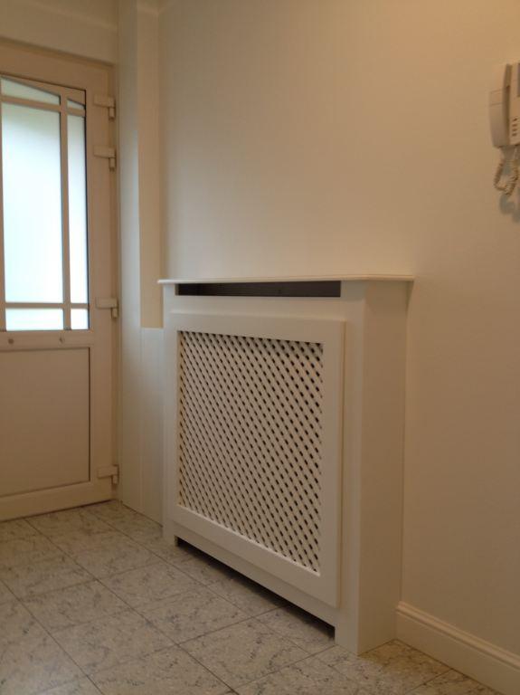 Maatwerk radiator omkasting Kessel-Lo