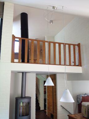 isoleren en afwerken plafond in Tielt-Winge