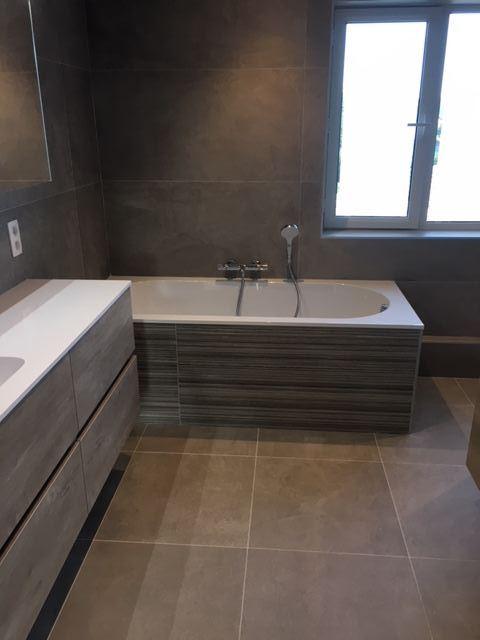 Renovatie badkamer Heusden-Zolder
