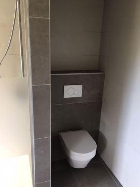 Totaal badkamer renovatie Zonhoven Heusden-Zolder