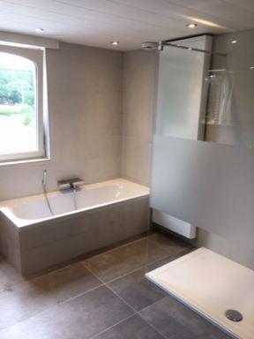 Totaal badkamer renovatie Zonhoven Heusden-Zolder 2
