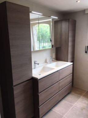 Totaal badkamer renovatie Zonhoven Heusden-Zolder 3