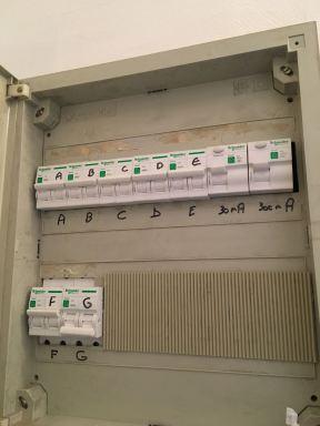 Elektriciteitswerken Mechelen