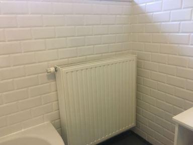 badkamer renovatie Bonheiden  Sint Katelijne Waver