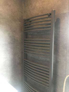 Badkamer renovatie Mechelen
