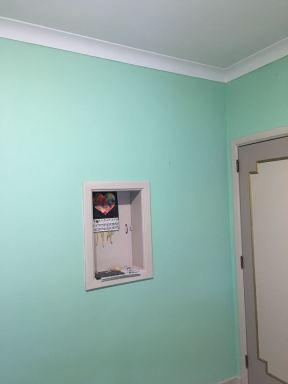 Behang en schilderwerken Mechelen