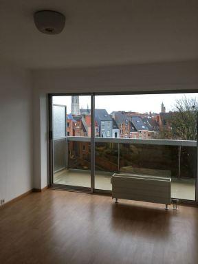 Totaalrenovatie appartement Mechelen