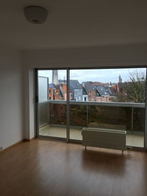 Totaalrenovatie appartement Mechelen