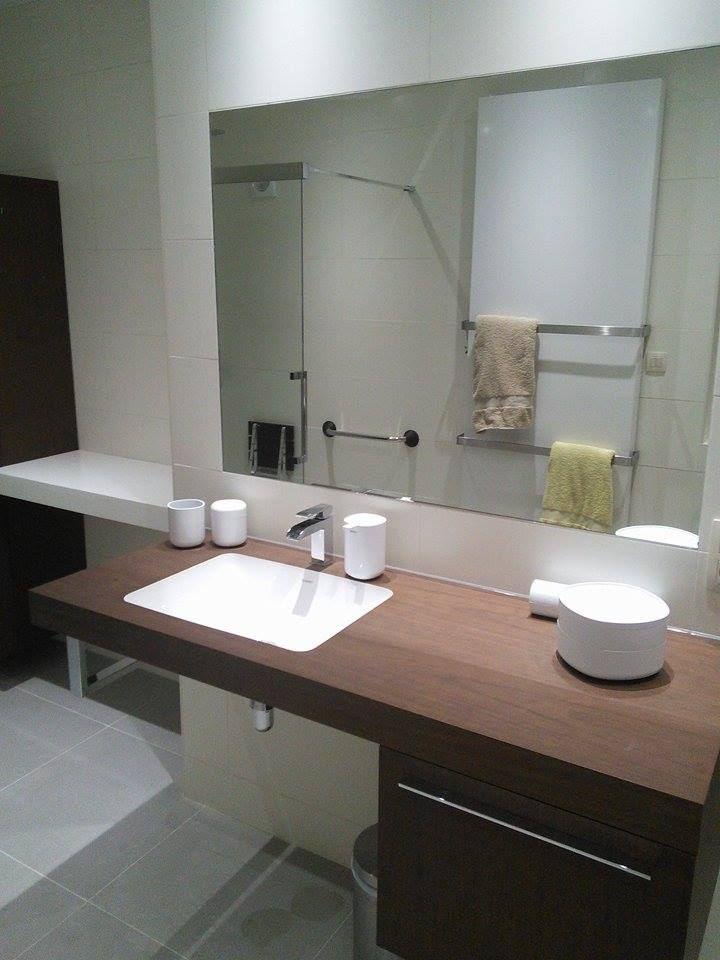Badkamerrenovatie voor mindervalide in Lanaken. - De Klussenier Ruud ...