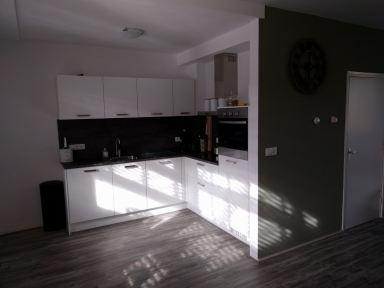 verbouwing Doorbraak kamer _ keuken renovatie ,stadskanaal