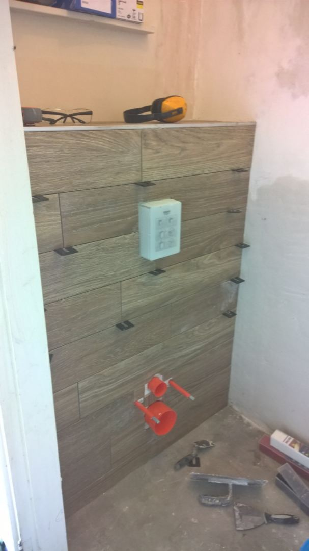 Toilet Renovatie Ter Apel
