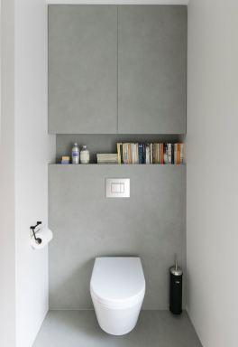 Hangtoilet Leeuwarden