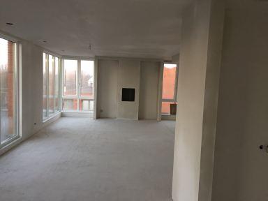 Nieuw Appartement verbouwing Beverwijk