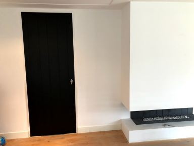 Montage Xinnix deur in Heerhugowaard (8)