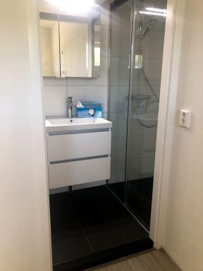 Verbouwen badkamer in Beverwijk