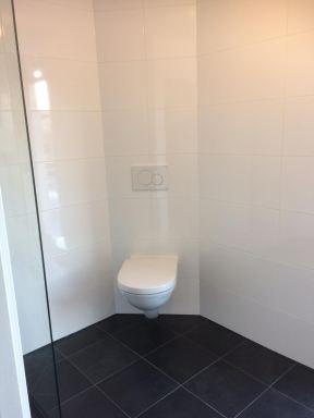 Badkamer Krommenie 1