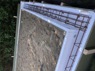 Nieuwbouw Kantoor/Berging