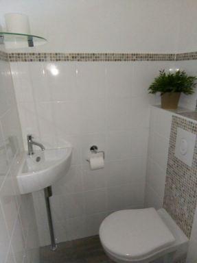 Toilet verbouwing Oirschot
