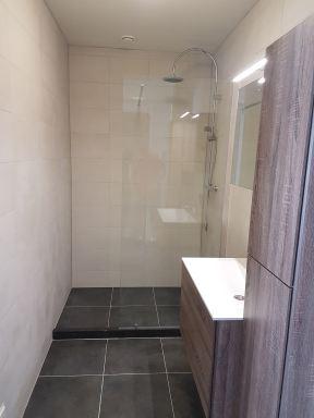 Verbouwing badkamer Helmond