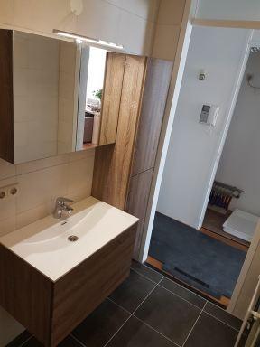 Verbouwing badkamer Helmond (2)