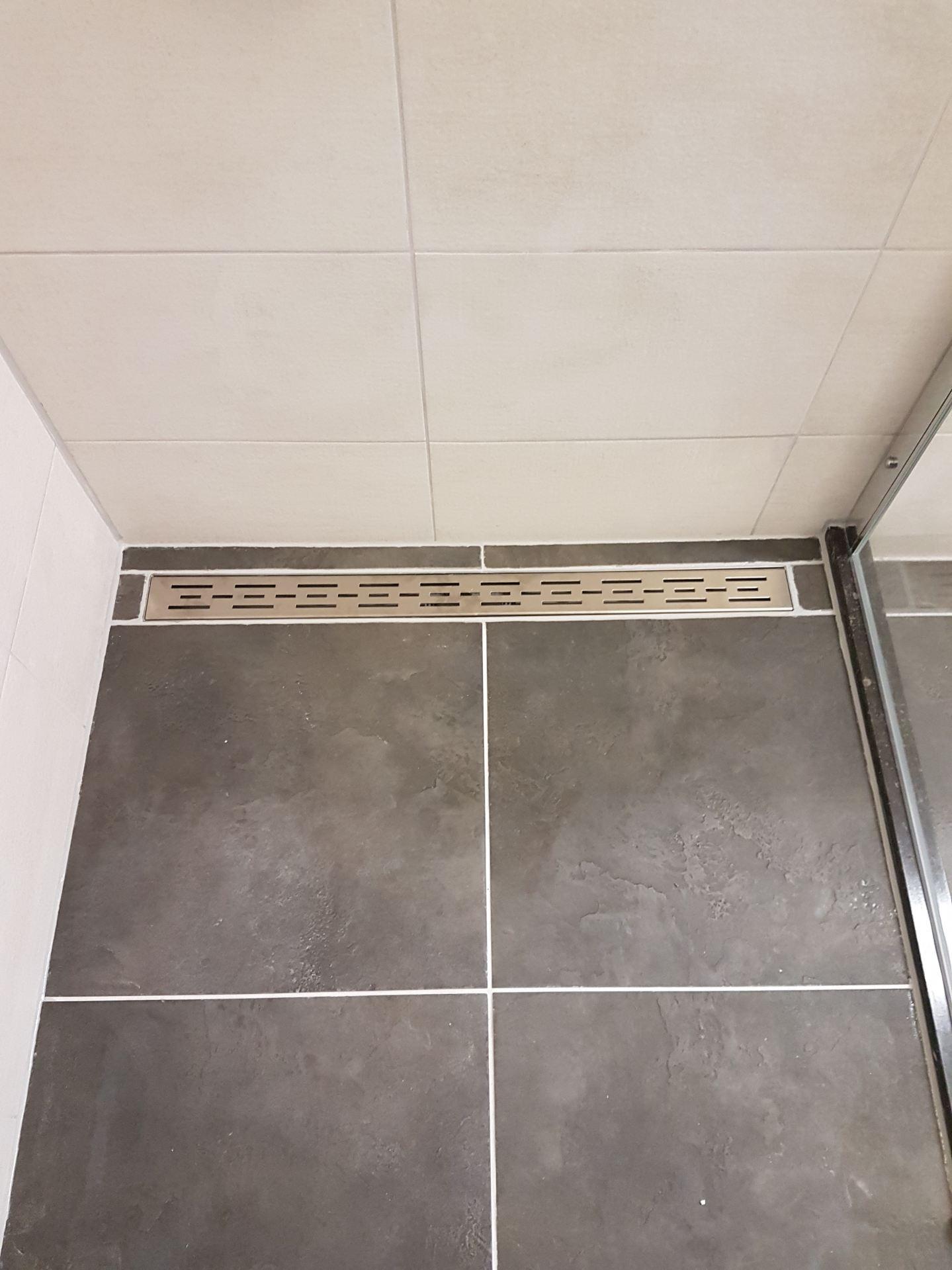 Verbouwing badkamer Helmond - De Klussenier Andy de Kort