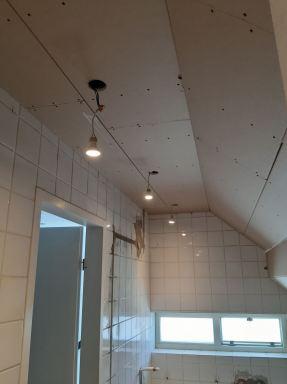 Renovatie / Badkamerverbouwing Oirschot
