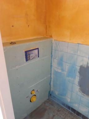 Toiletverbouwing Boxtel