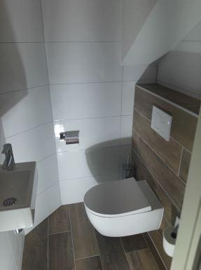 Toiletverbouwing Best