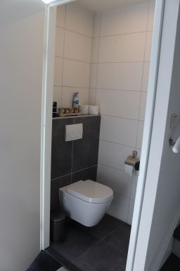 Renovatie toilet Hardenberg