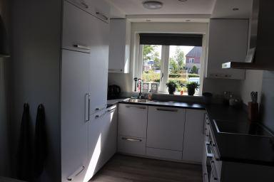 Nieuwe keuken verkocht en geplaatst