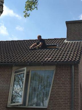 Velux dakraam plaatsen Nuenen