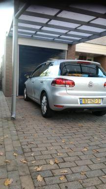 Carport in Nuenen