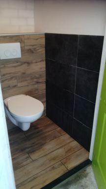 toilet gemaakt in Atelier Nederwetten