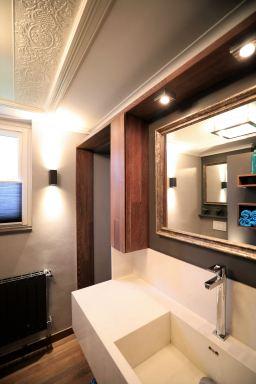 Complete badkamer verbouwing Arnhem.