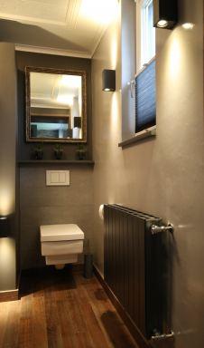 Toilet verbouwing Arnhem