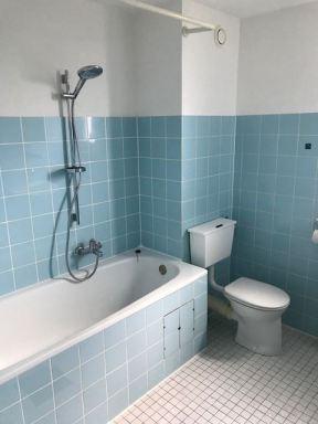 Badkamer renovatie Arnhem