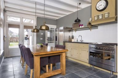 keuken verbouwing Apeldoorn