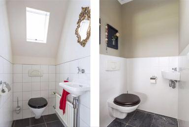 Toilet Apeldoorn