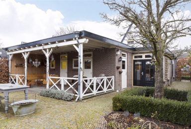 Veranda plaatsen Apeldoorn