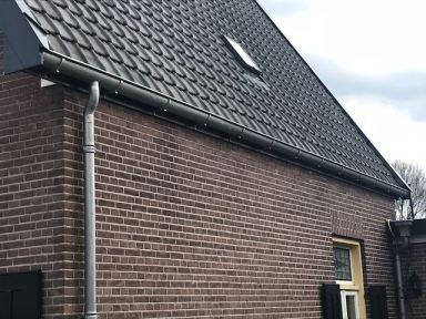 Dakgoot Apeldoorn