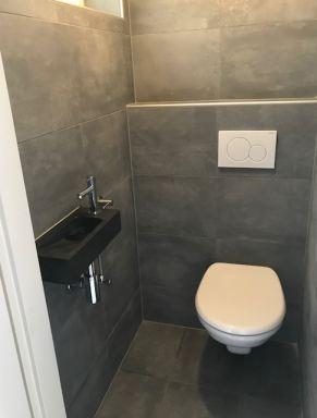 Totale Toilet Renovatie Apeldoorn